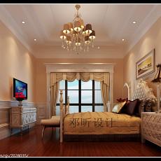 简约客厅茶几地毯效果图
