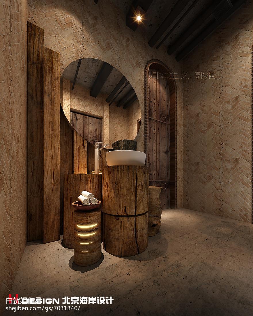 中式酒柜1