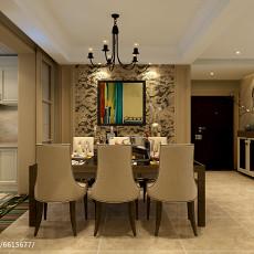 简约现代室内客厅装修效果图