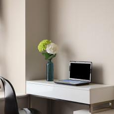 2018101平米三居卧室现代装修图片