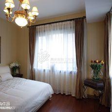 现代卧室装修设计图大全