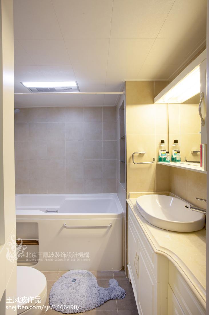 精美116平米日式复式卧室实景图片欣赏