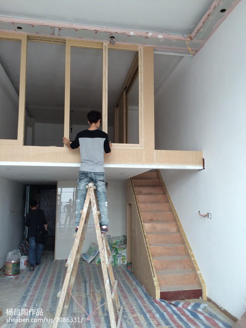 简约小户型客厅装修设计效果图片