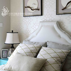 热门中式卧室实景图片欣赏