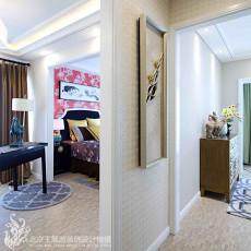 热门中式卧室装修实景图片大全