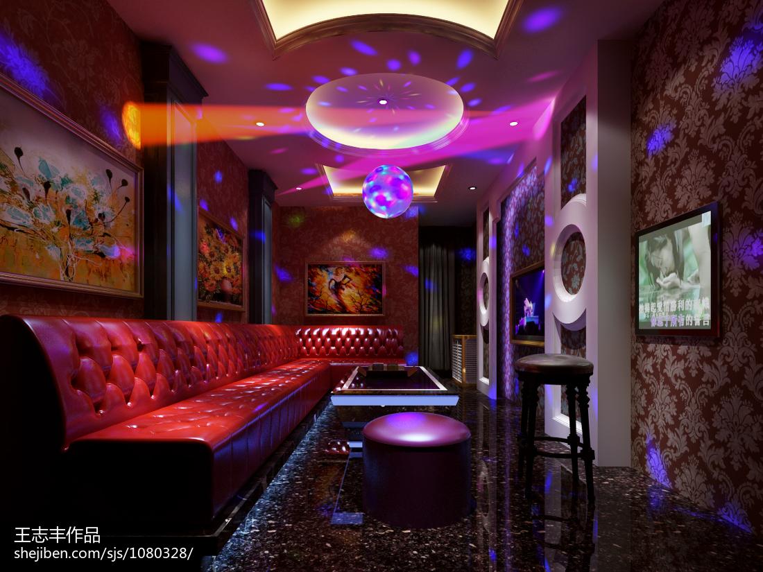 2018精选143平米四居餐厅现代装修效果图片大全