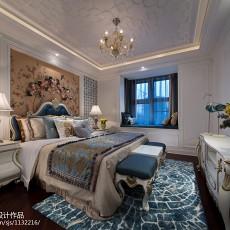 热门现代卧室实景图片欣赏