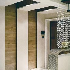 精选面积143平复式玄关现代效果图片