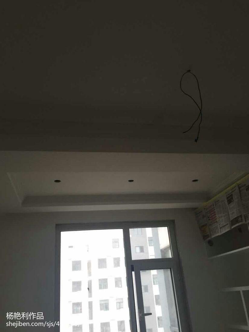 中式格调装修卧室设计图片展示