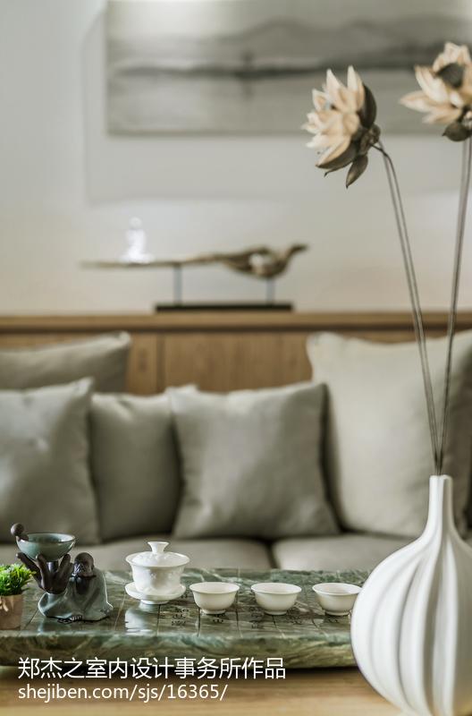 精选面积82平现代二居客厅装修设计效果图片欣赏