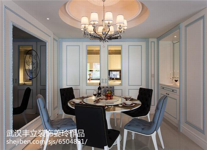 舒适时尚现代化客厅装修效果图