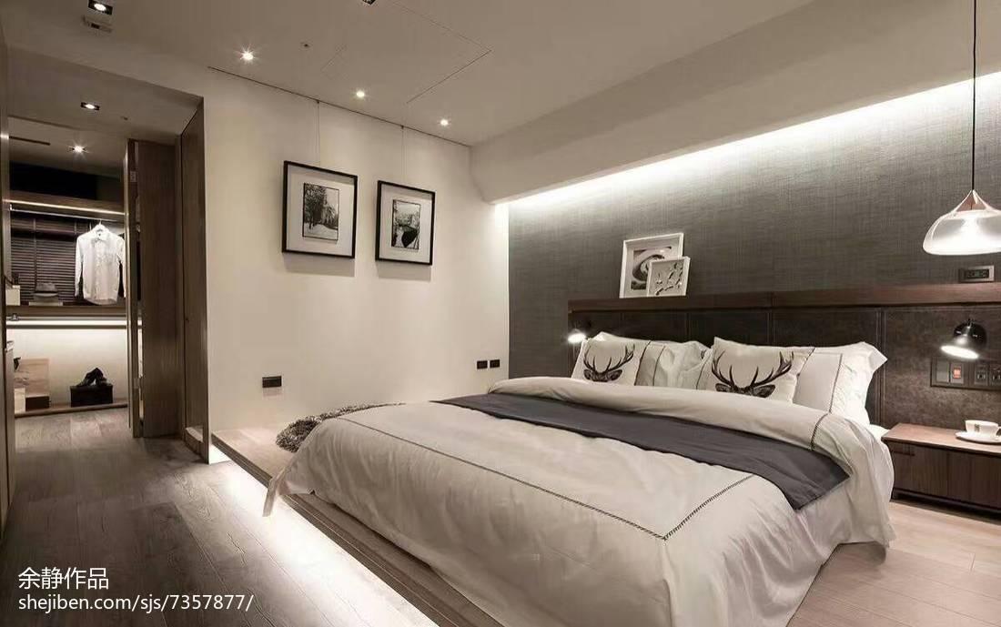 家装室内2平米小卧室图片