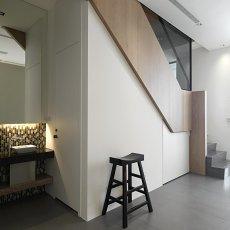 典雅670平现代别墅设计效果图