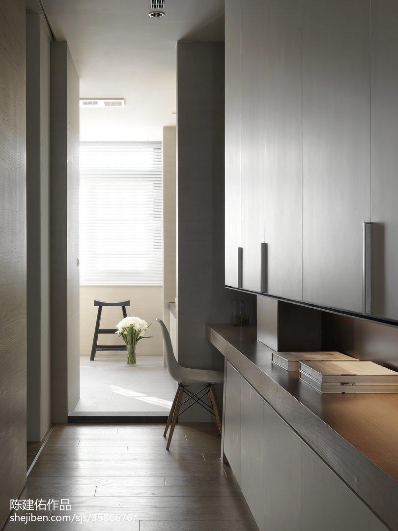 精选面积131平别墅卧室现代装修欣赏图片大全