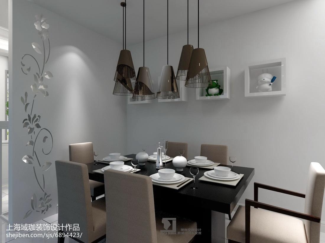中式新古典风格吊顶图片