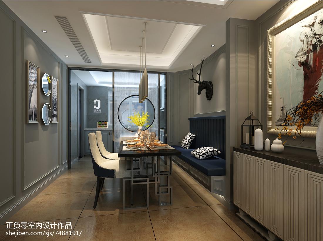 日式木质家居卧室设计