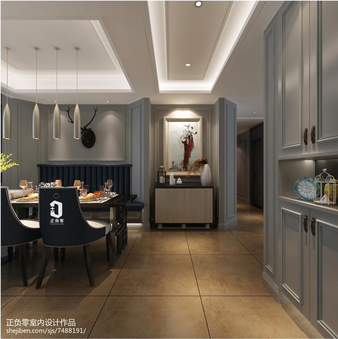 日式木质家居客厅设计