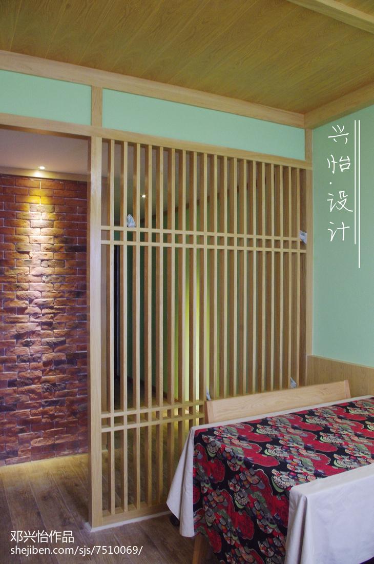 超酷的美式工业风卧室书架装修效果图