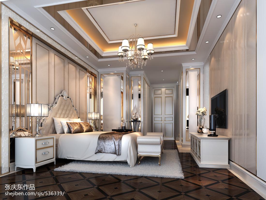 卧室书房套房