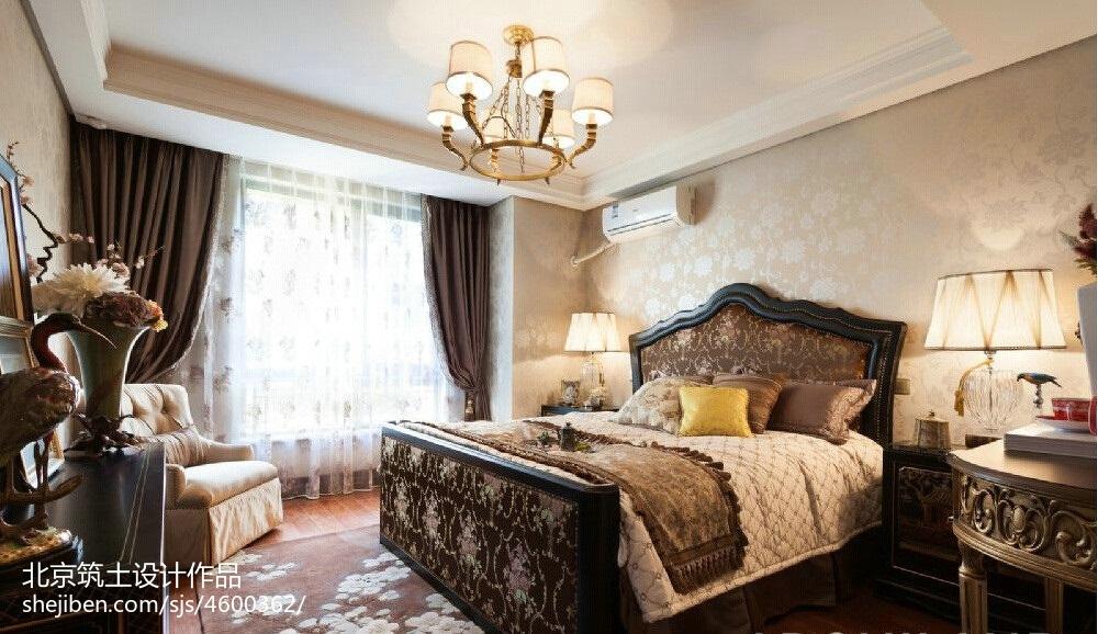 卧室欣赏图