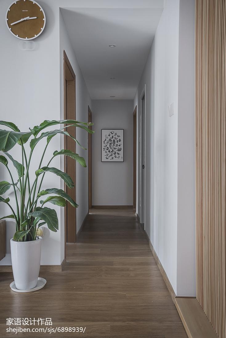 豪华复式日式阳台设计图片