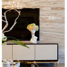 热门欧式客厅装饰图片大全