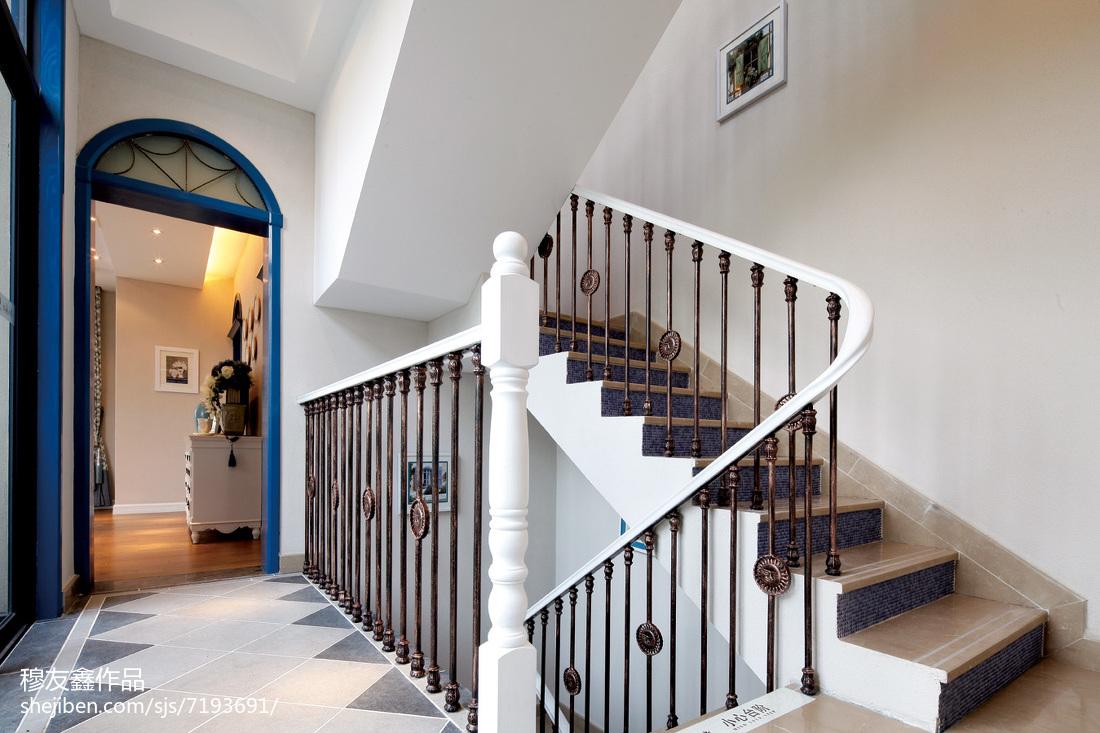 古典简约公寓卧室装饰效果图片