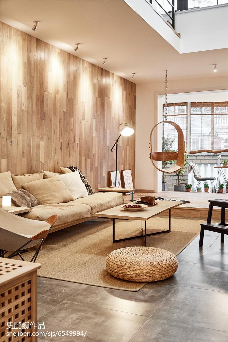 精美三居客厅装修设计效果图