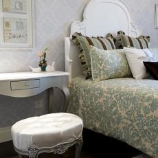 精选118平米四居卧室欧式装修效果图片欣赏