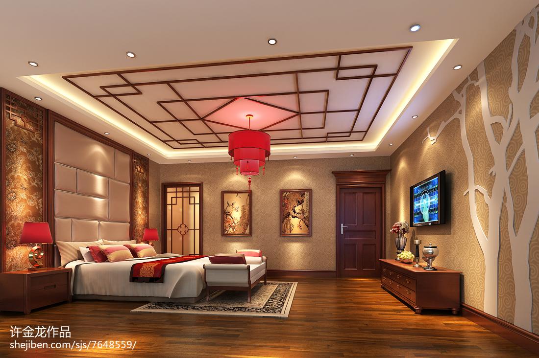 质感时尚现代风电视背景墙装修效果图