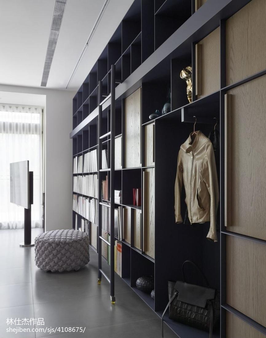 2018大小100平欧式三居客厅装饰图片大全
