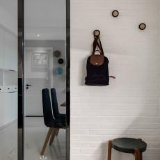 热门130平米四居客厅现代欣赏图片大全