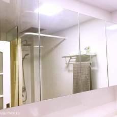 88平米欧式小户型卫生间效果图片大全