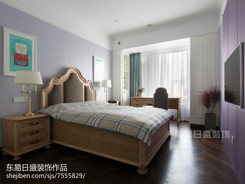 热门卧室装饰图片