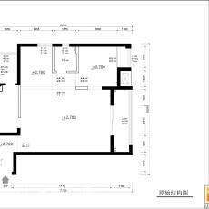 中式装修风格卧室效果图大全
