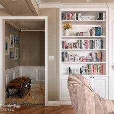 现代风格卧室设计图