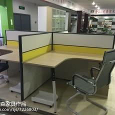 精选快餐店设计效果图