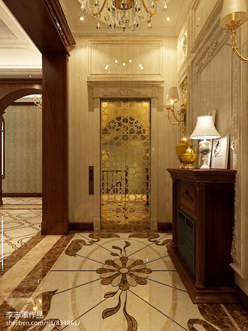 雅致中式家居餐厅装饰装潢