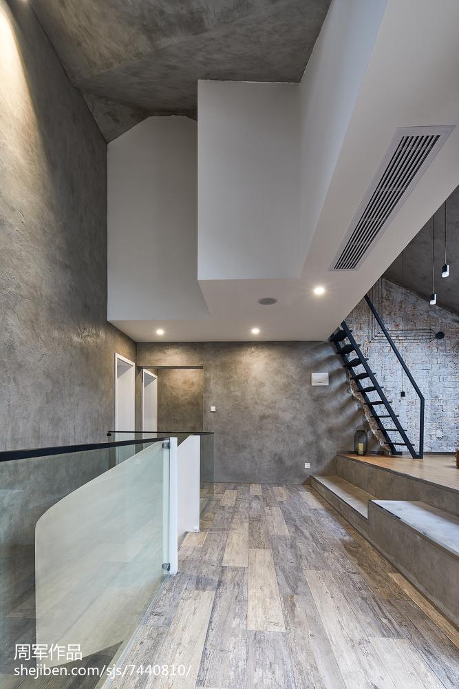 精选现代别墅装修设计效果图片欣赏