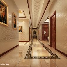 东南亚风格别墅阳光房图片欣赏