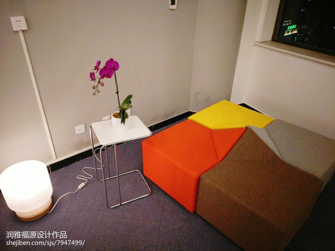家居北欧格调客厅设计