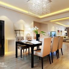 现代风格家装客厅电视背景墙效果图大全