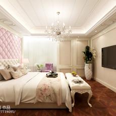 现代室内装修风格图片