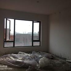 2018复古复式卧室装修实景图片