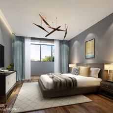 小户型卧室阁楼设计图
