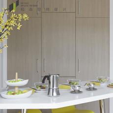 欧式风格家装卧室设计效果图
