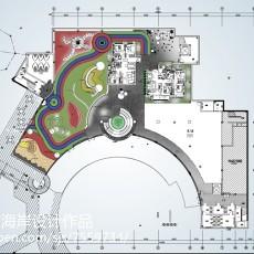 四层厂房装饰设计图片