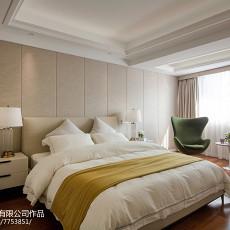 精选复式卧室现代装修欣赏图片