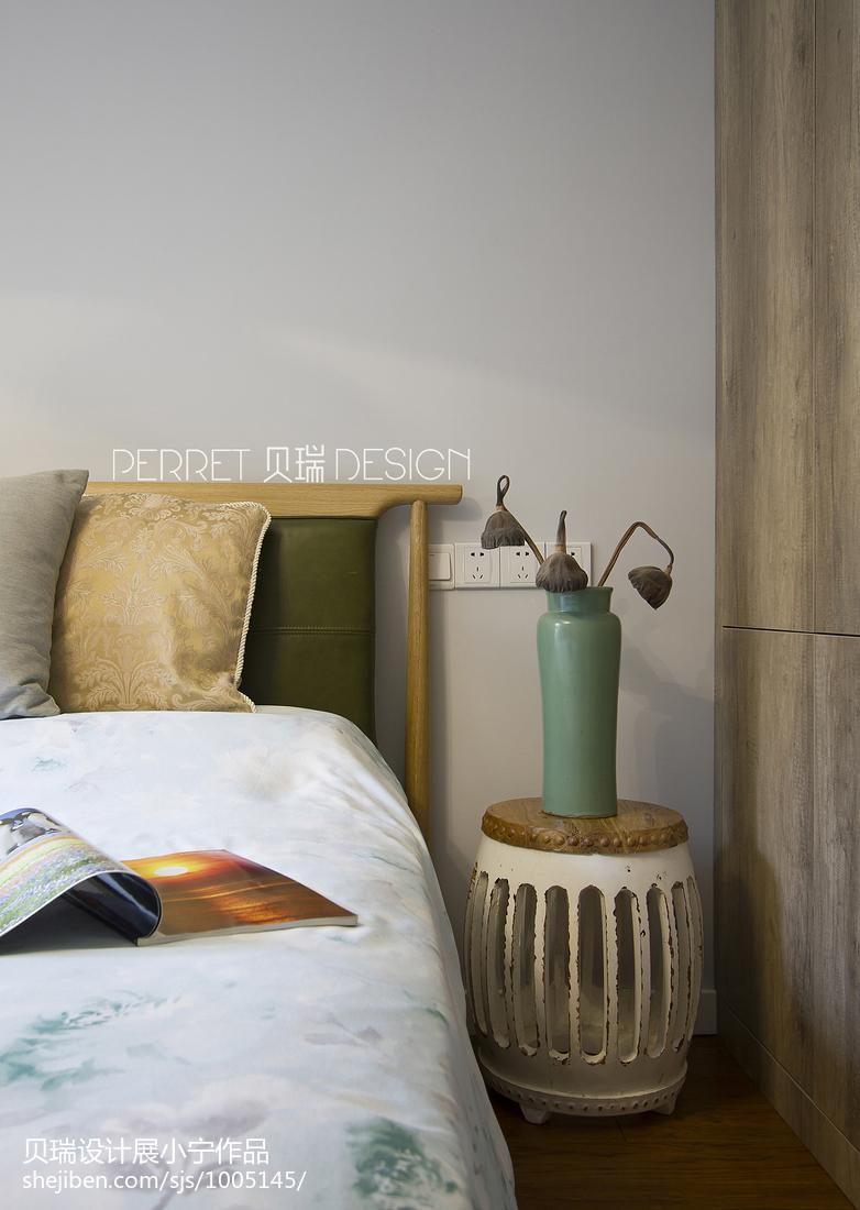 卧室床样式