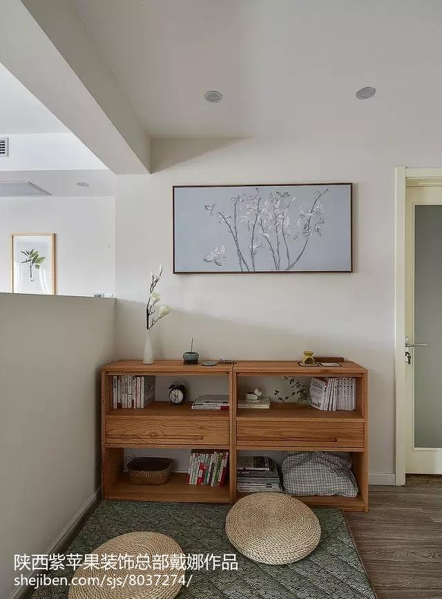 家庭装修阁楼设计效果欣赏大全